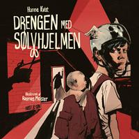 Drengen med sølvhjelmen - grafisk roman