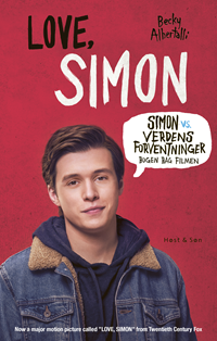 Love, Simon - filmudgave
