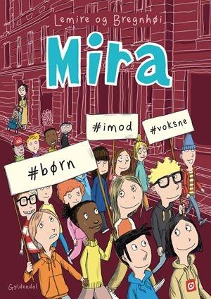 Mira 6 - #børn #imod #voksne