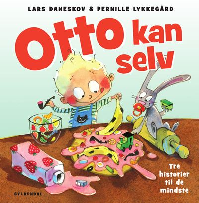 Otto kan selv