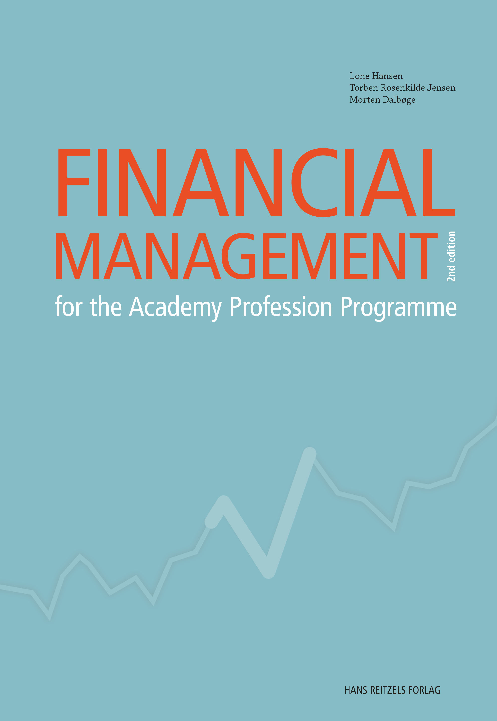 Ultramoderne Financial Management - for the Academy Profession Programme af GS-54