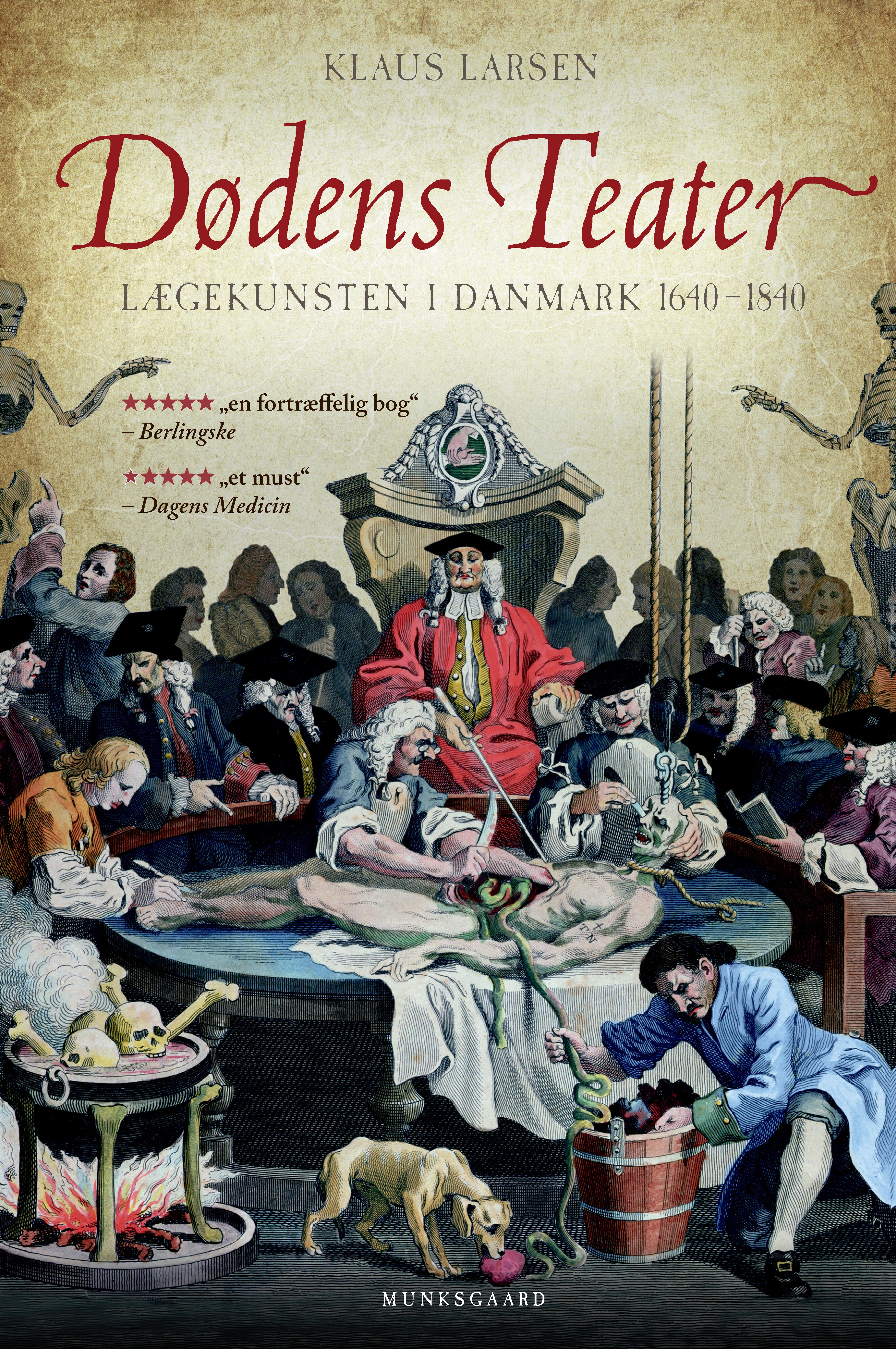 Dødens teater