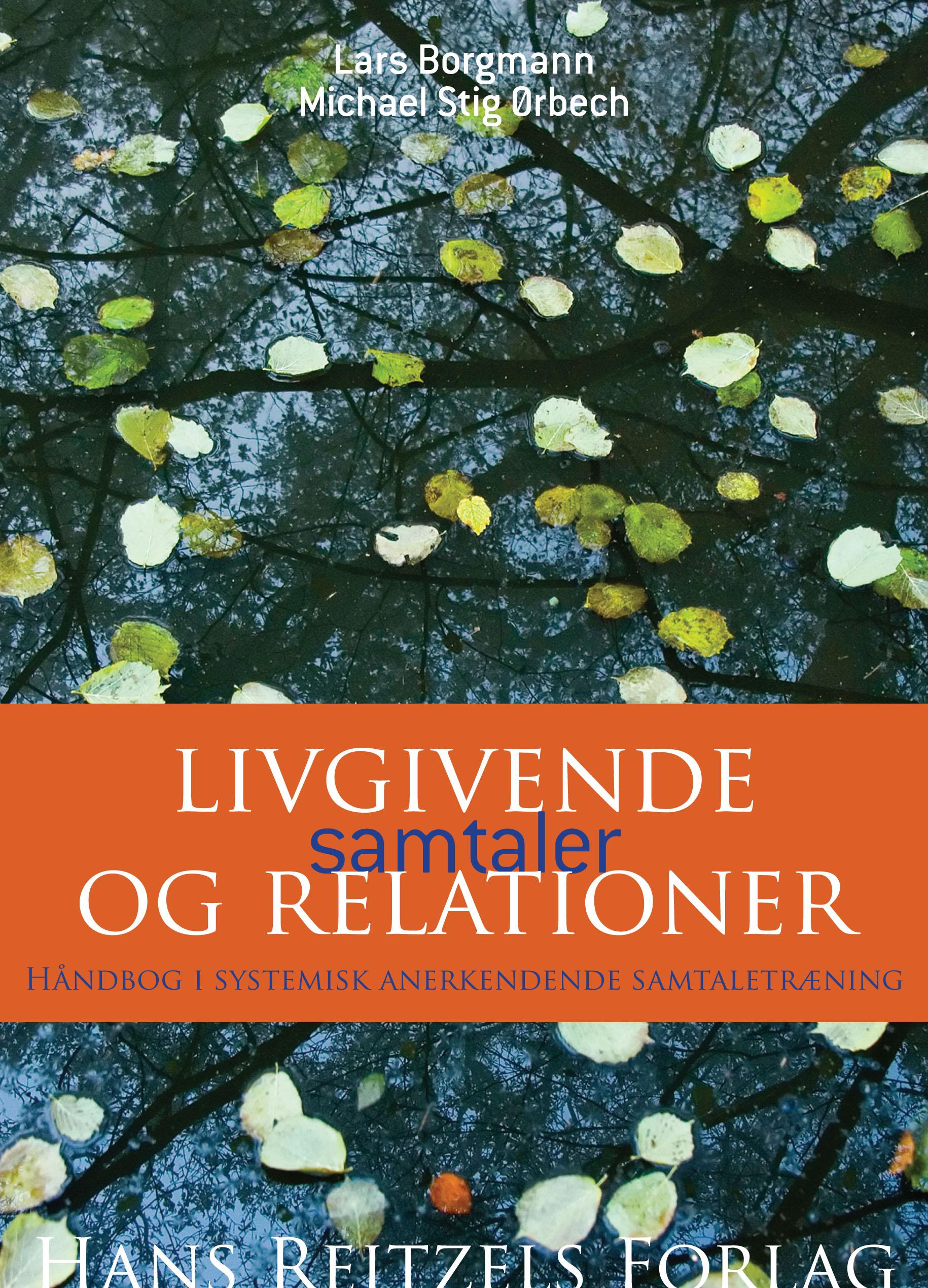Livgivende samtaler og relationer
