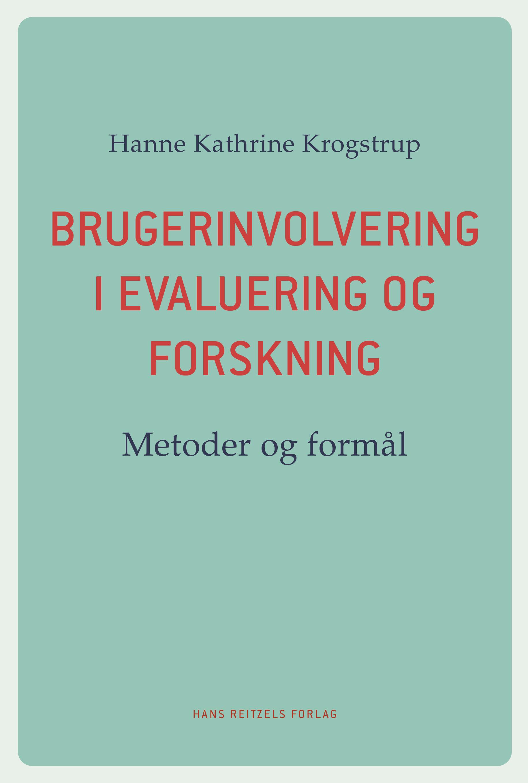 Brugerinvolvering i evaluering og forskning
