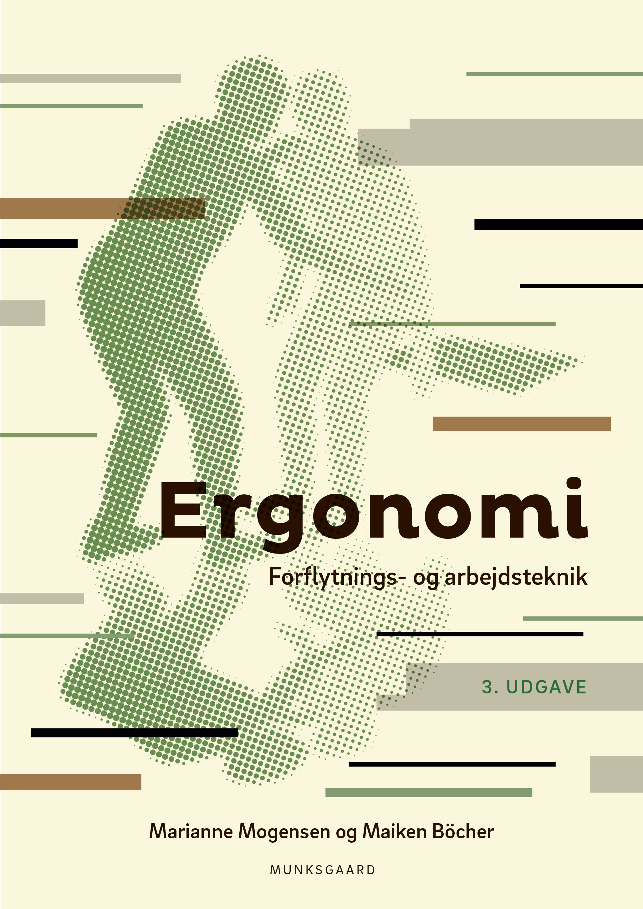 Ergonomi - forflytnings og arbejdsteknik