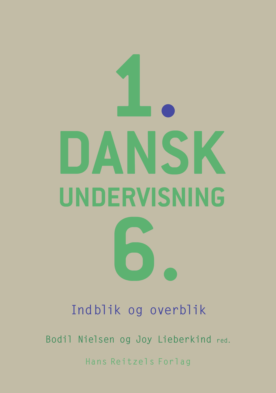 Danskundervisning 1.-6.