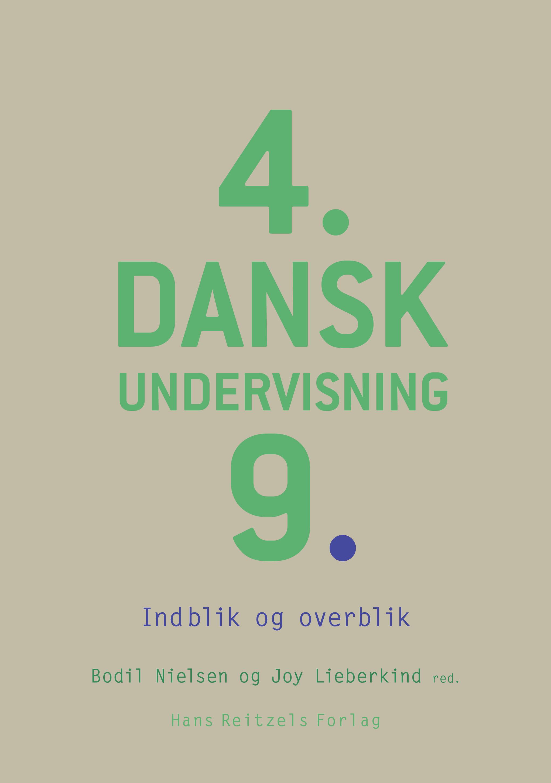 Danskundervisning 4.-9.