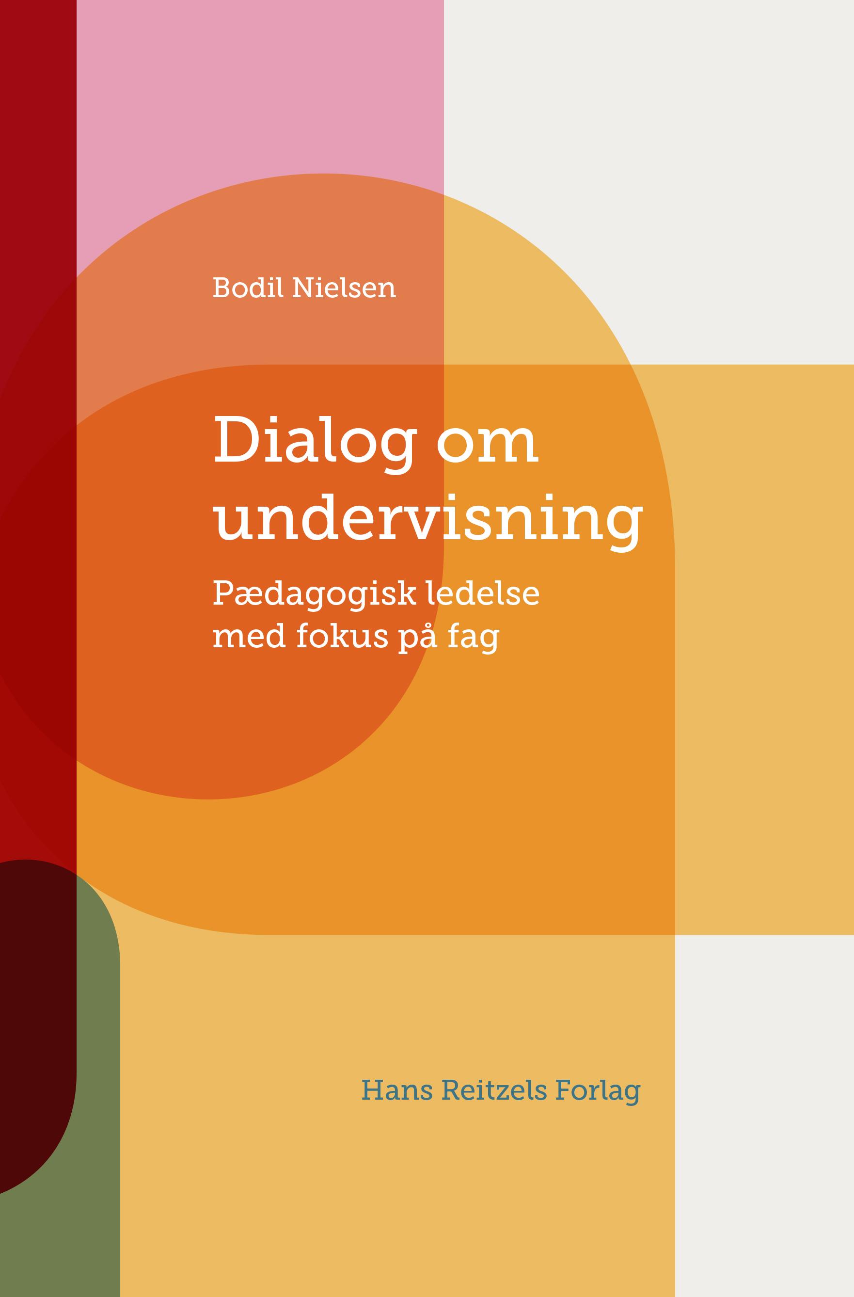 Dialog om undervisning