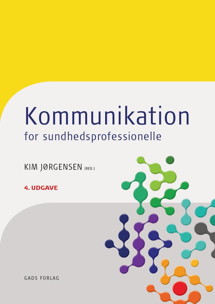 Kommunikation for sundhedsprofessionelle