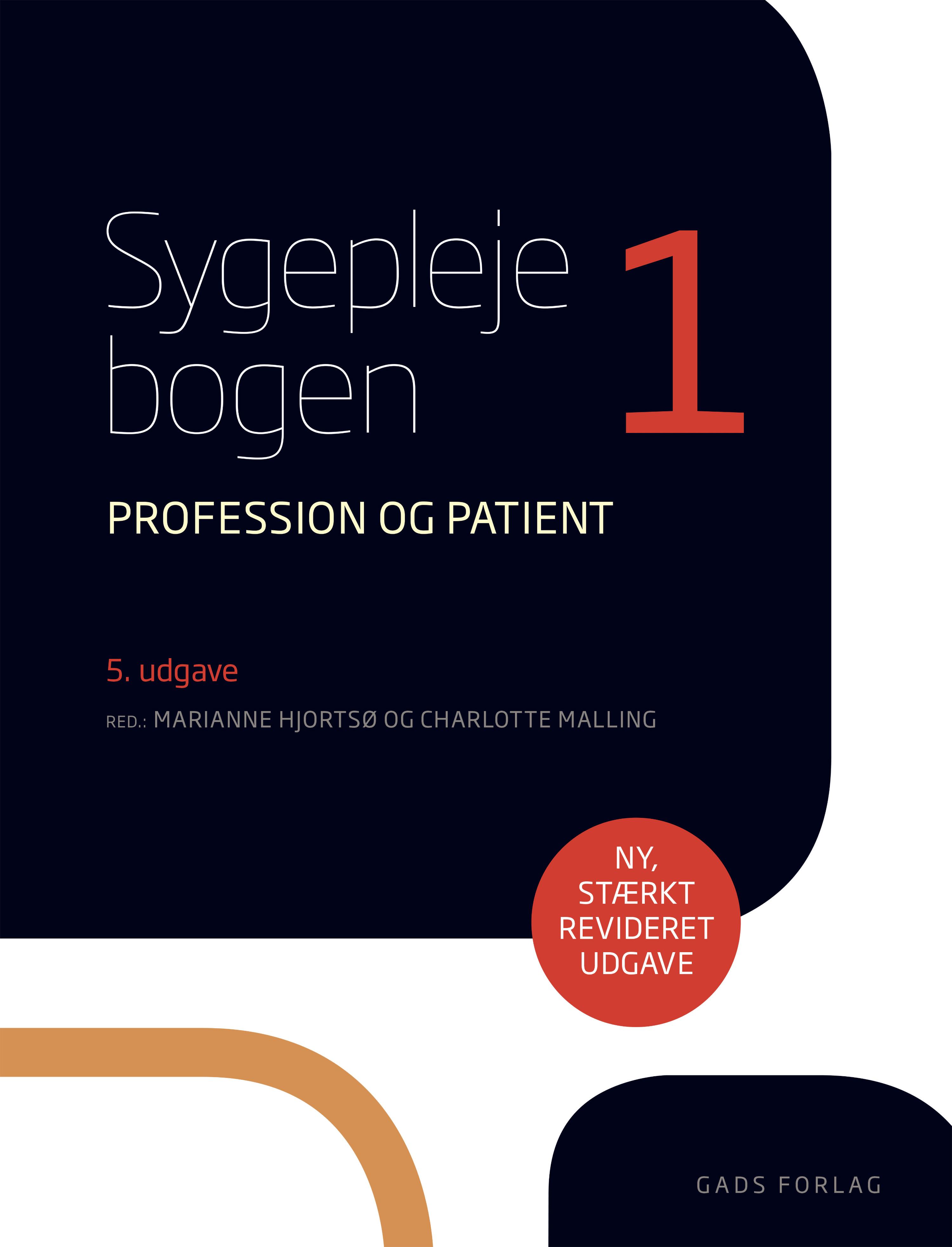 Sygeplejebogen 1