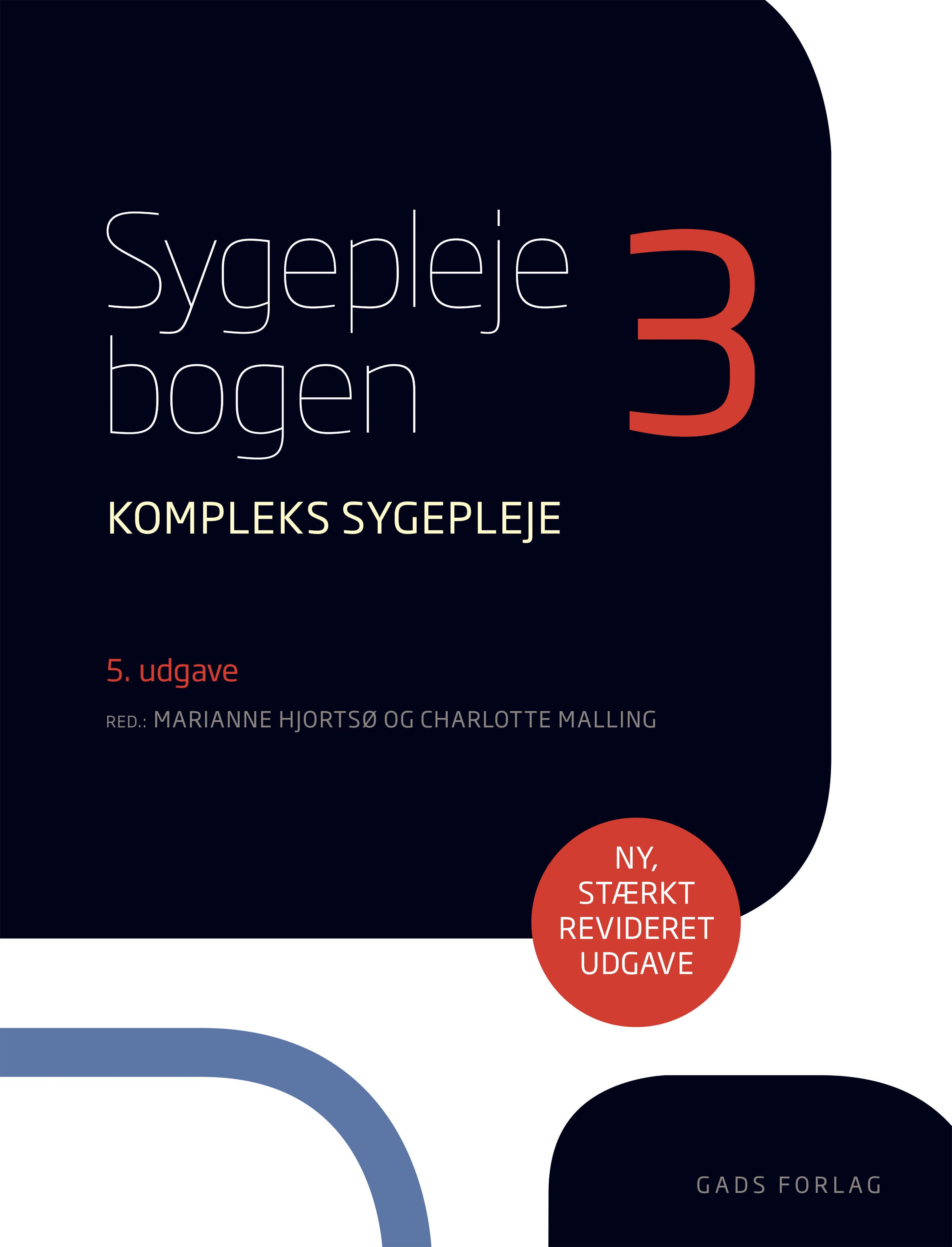 Sygeplejebogen 3