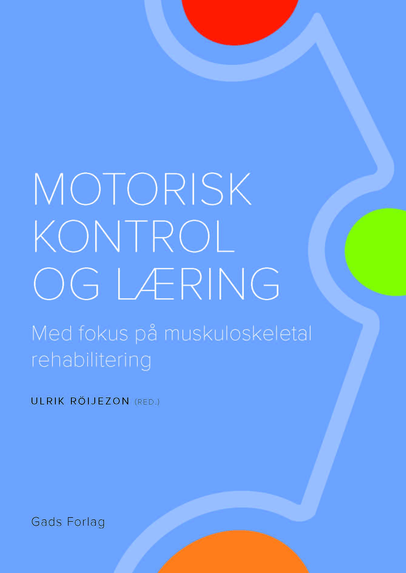 Motorisk kontrol og læring