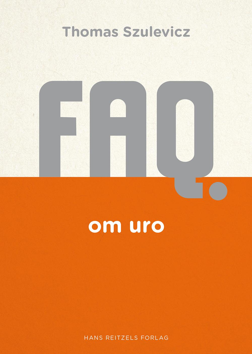 FAQ om uro