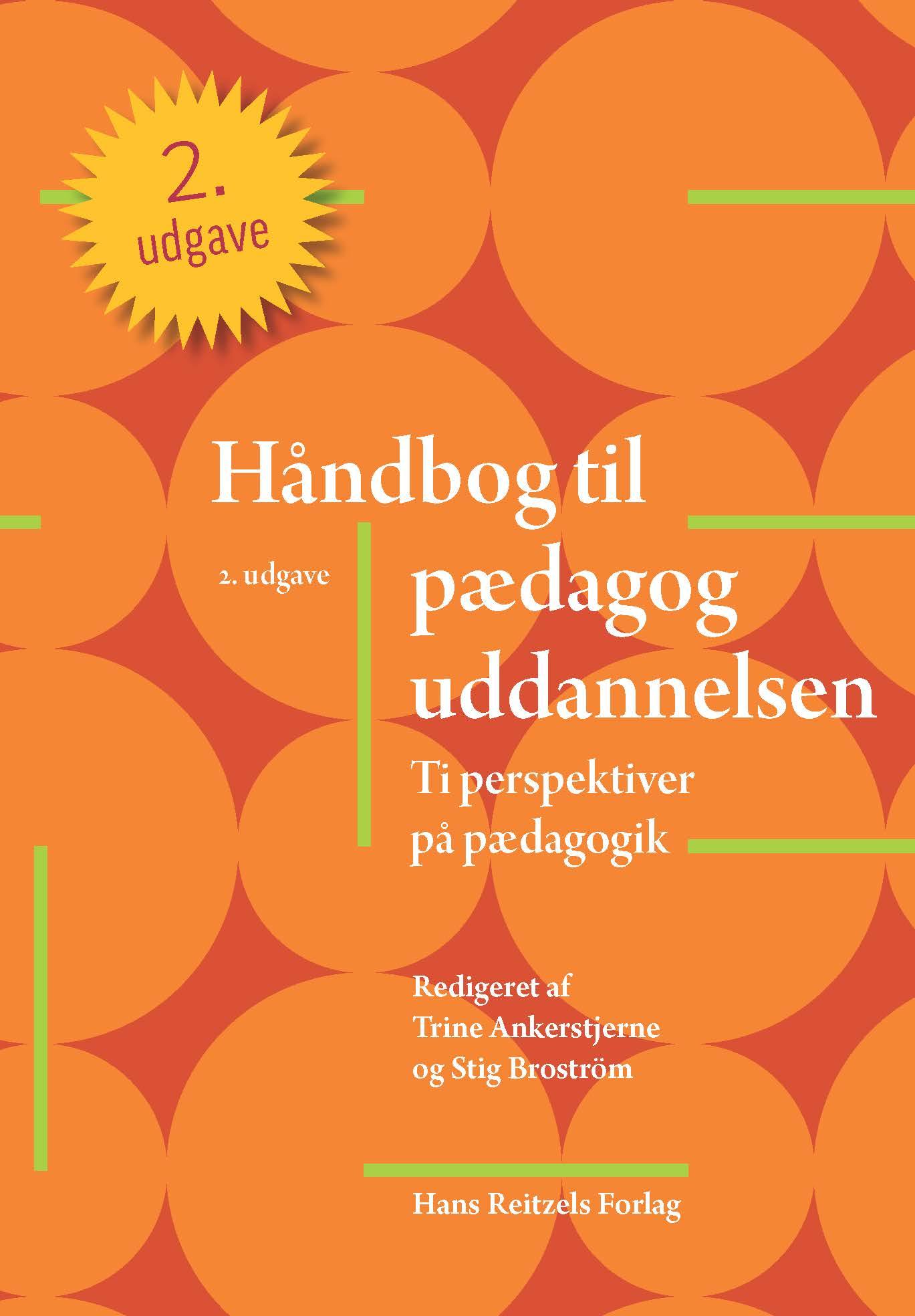 Håndbog til pædagoguddannelsen