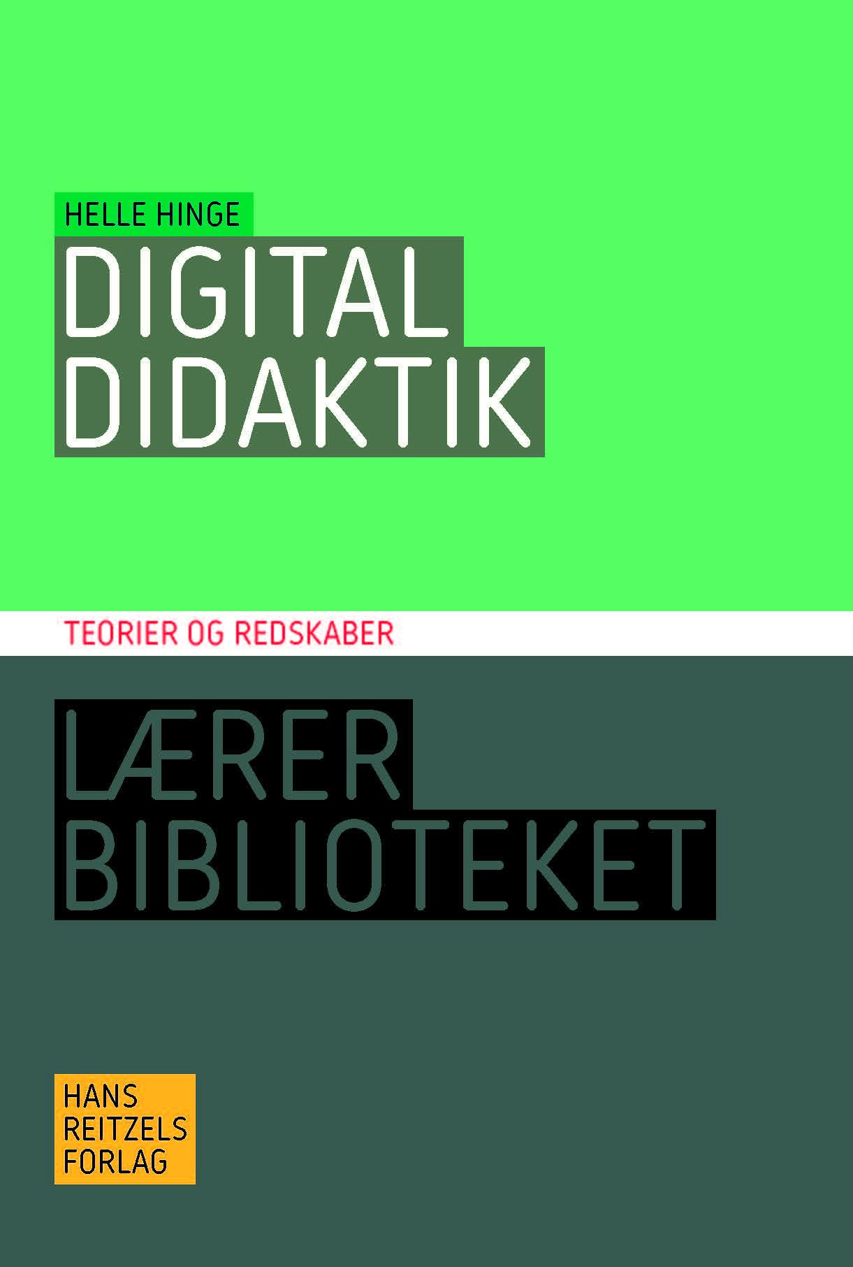 Digital didaktik