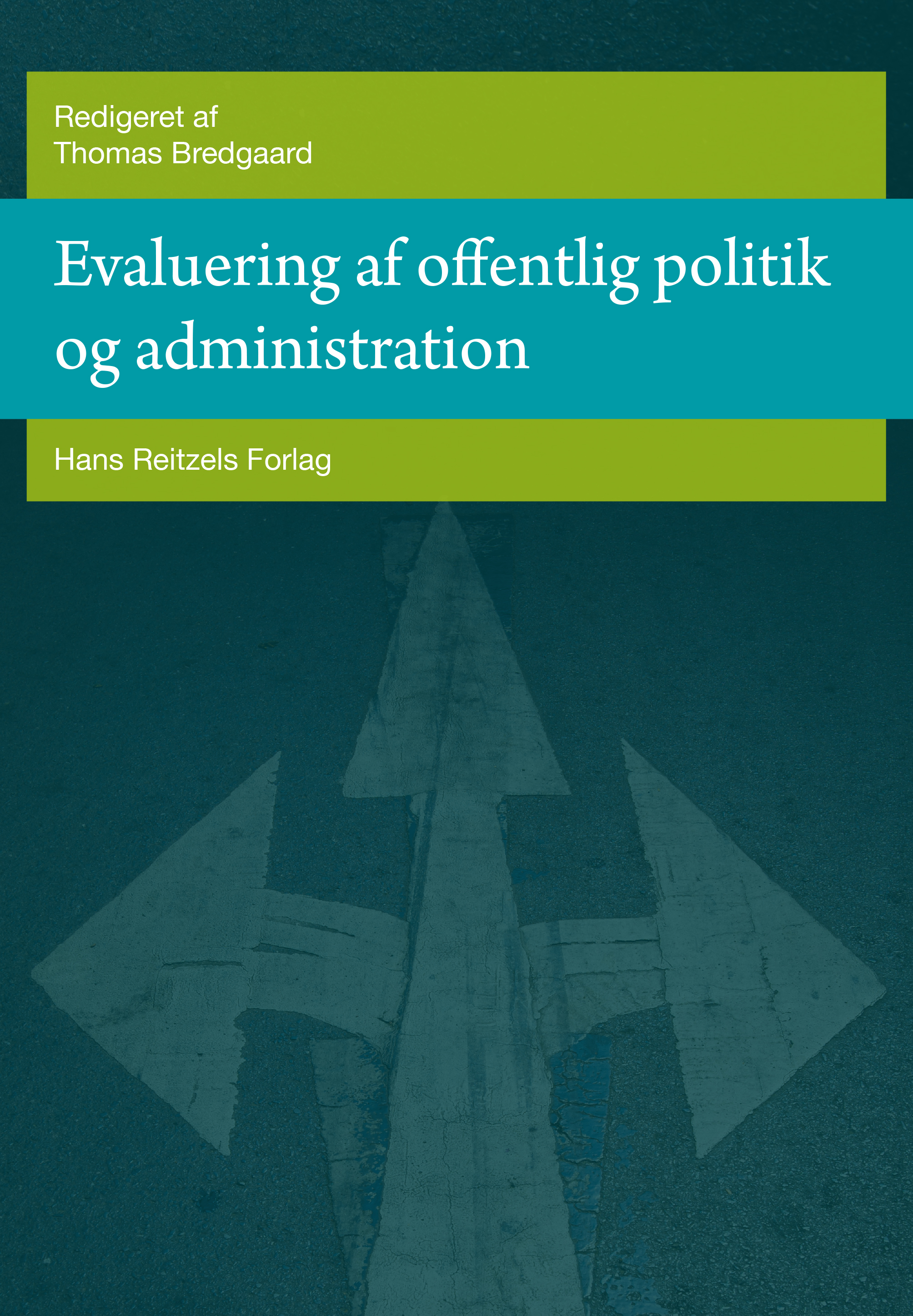 Evaluering af offentlig politik og administration
