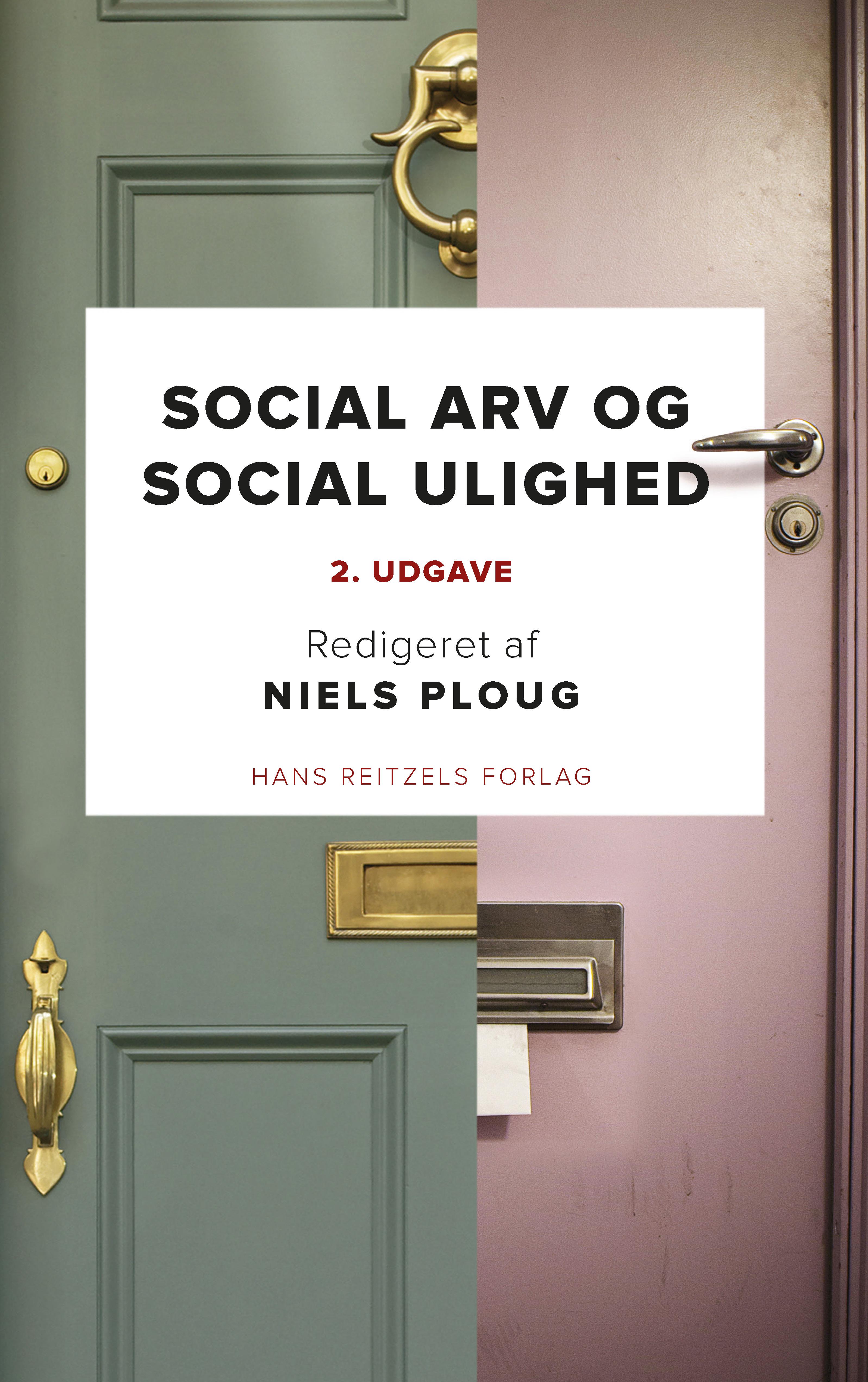 Social arv og social ulighed