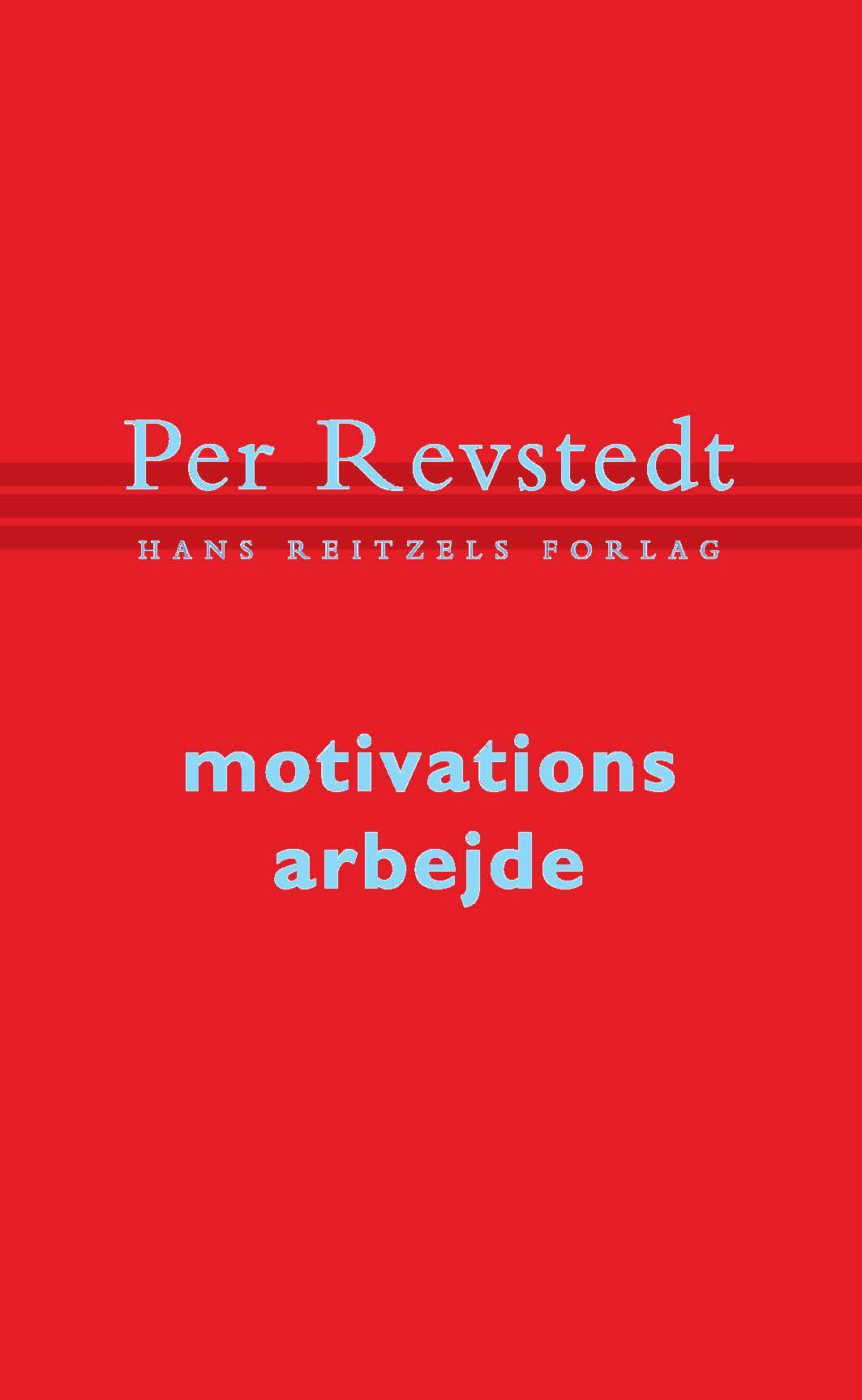 Motivationsarbejde