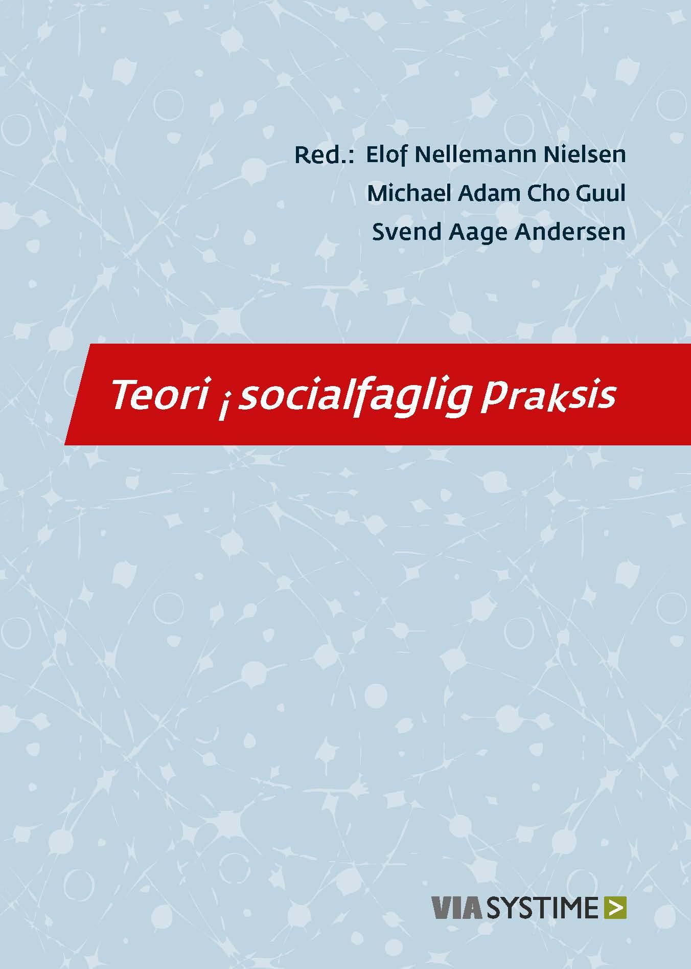Teori i socialfaglig praksis