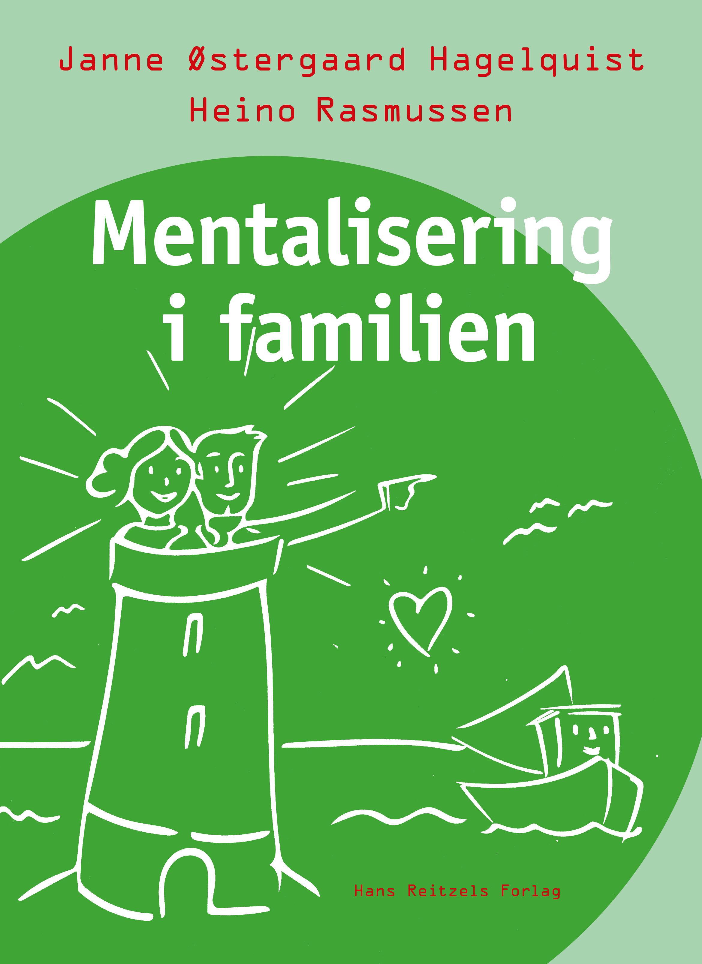 Mentalisering i familien