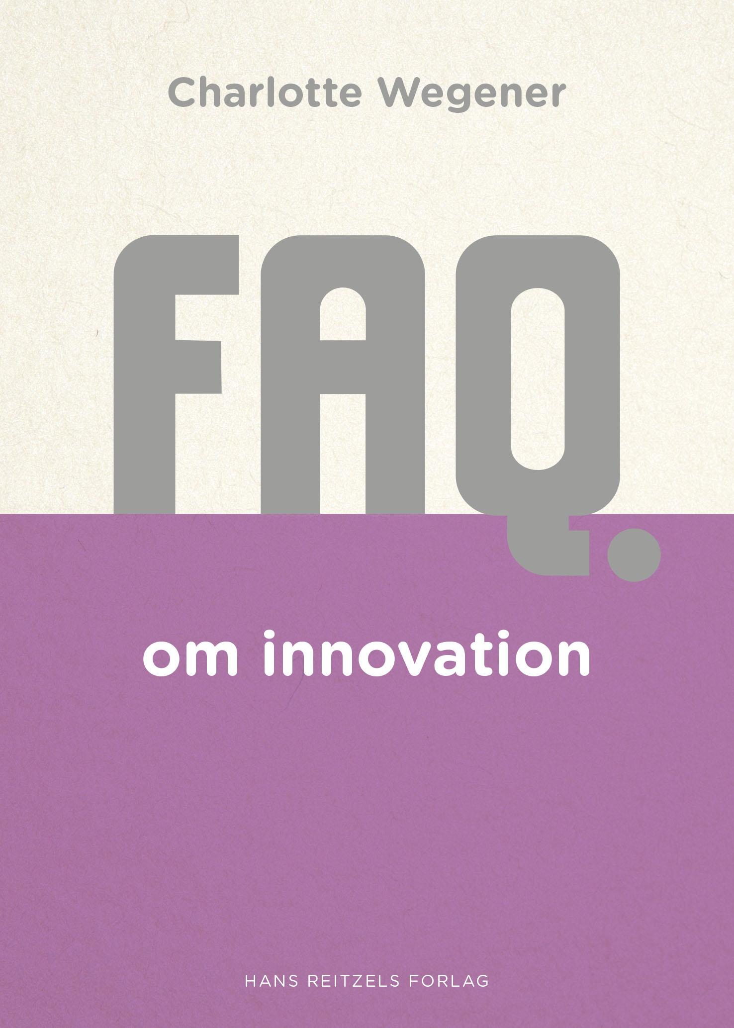 FAQ om innovation