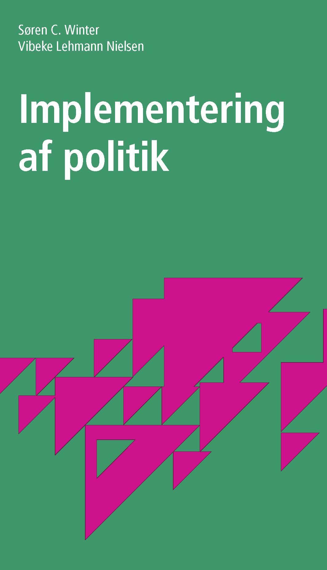 Implementering af politik