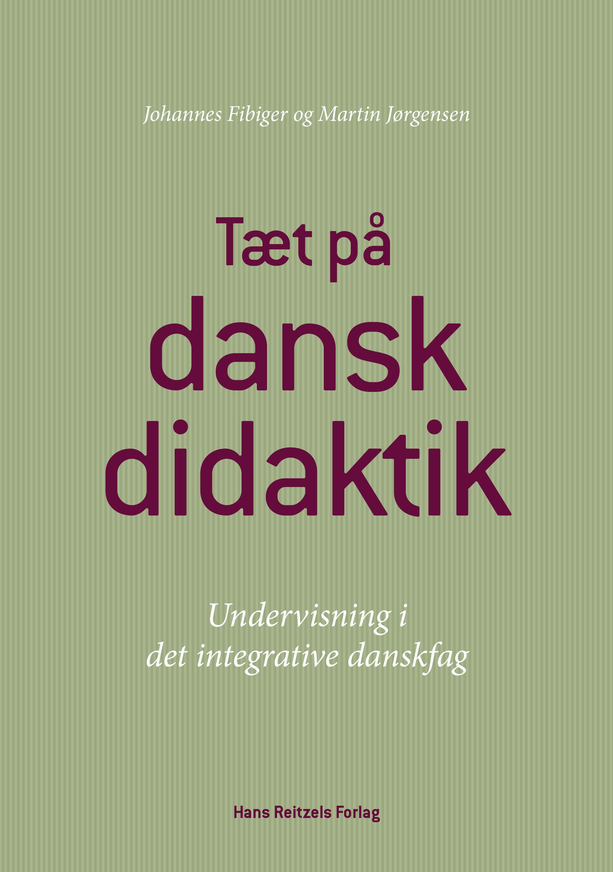 Tæt på danskdidaktik