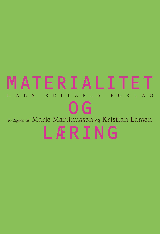 Materialitet og læring