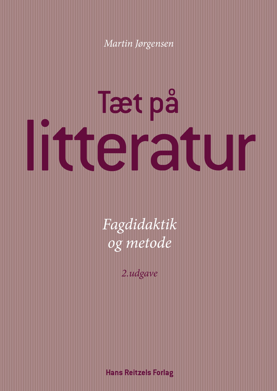 Tæt på litteratur