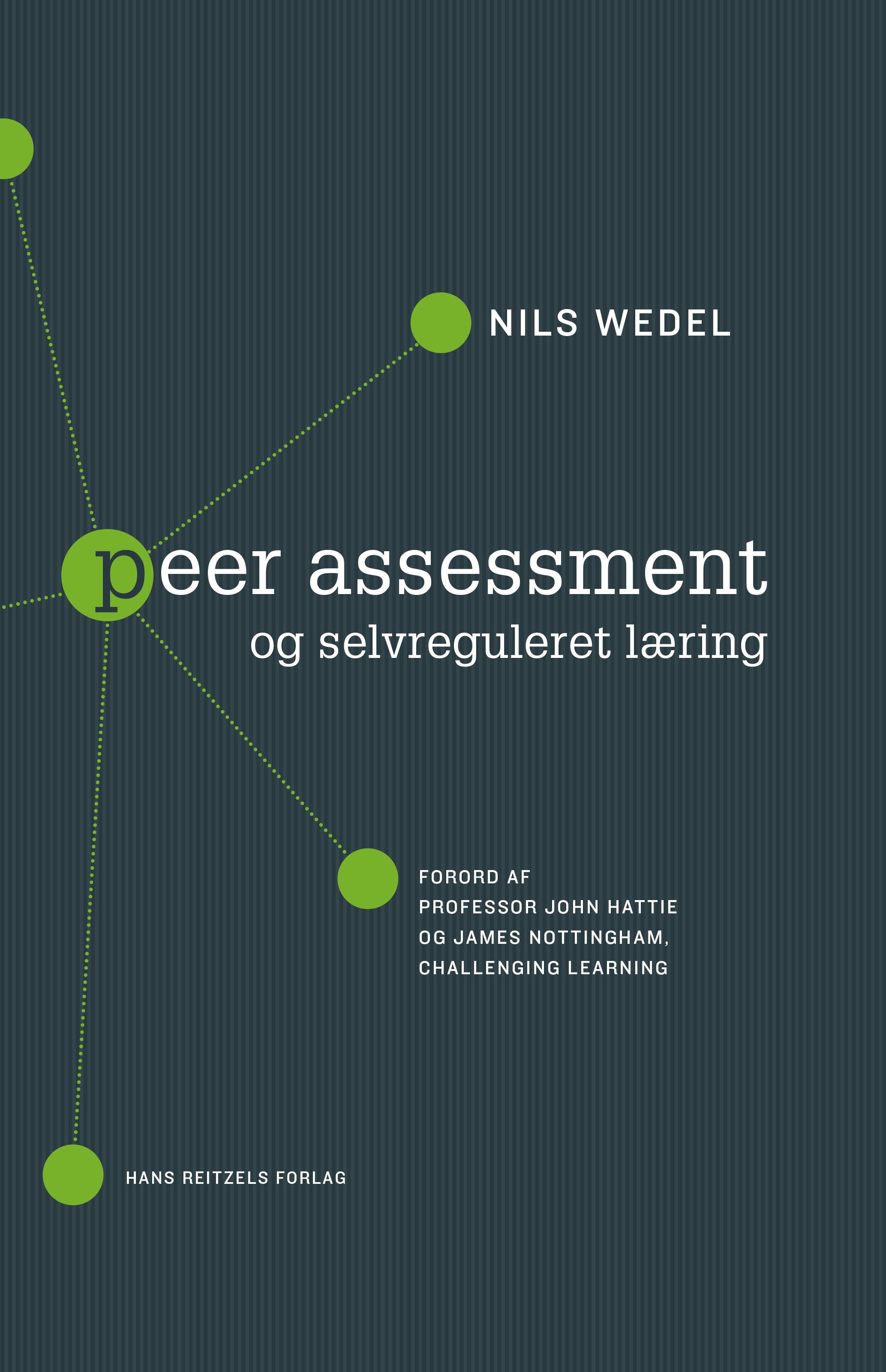 Peer assessment og selvreguleret læring