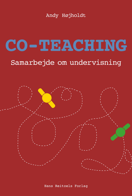 Co-teaching - samarbejde om undervisning