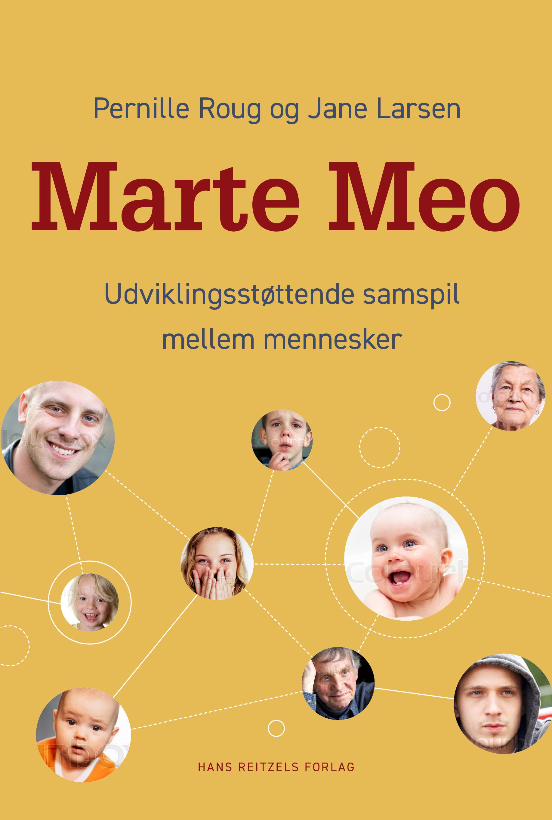 Marte Meo - udviklingsstøttende samspil mellem mennesker