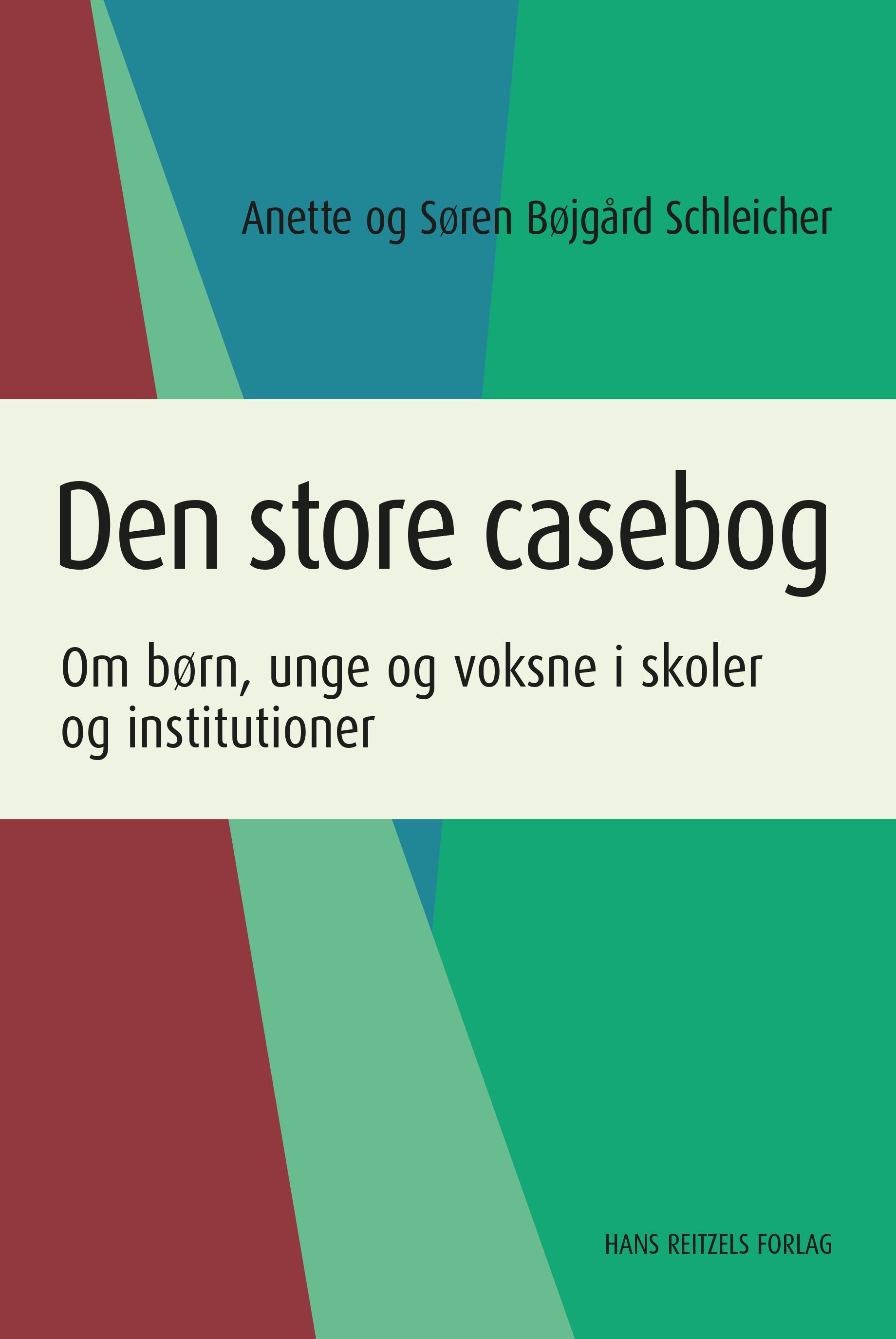 Den store casebog