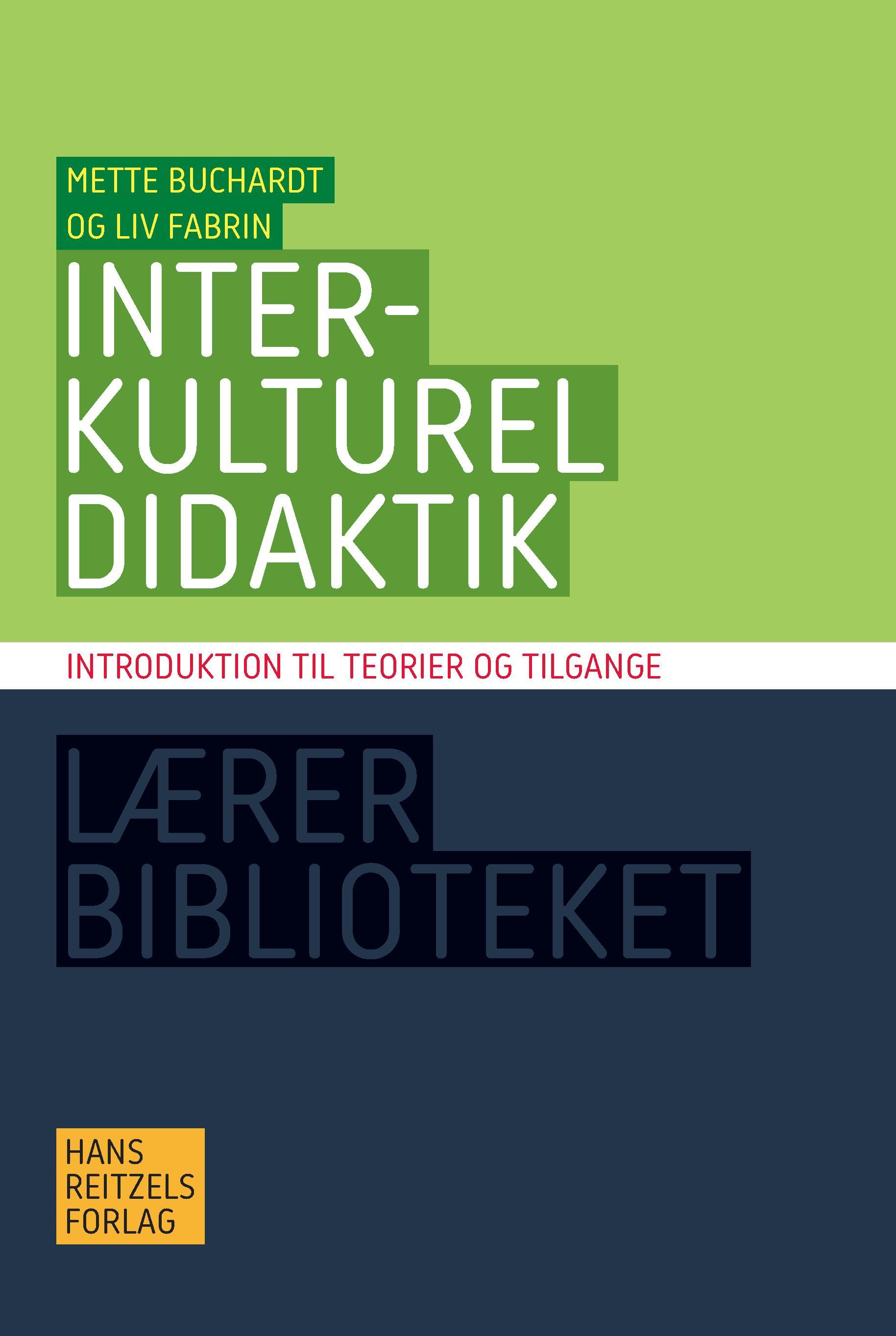 Interkulturel didaktik