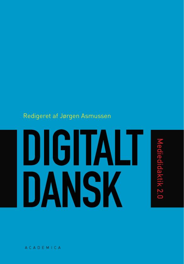 Digitalt dansk