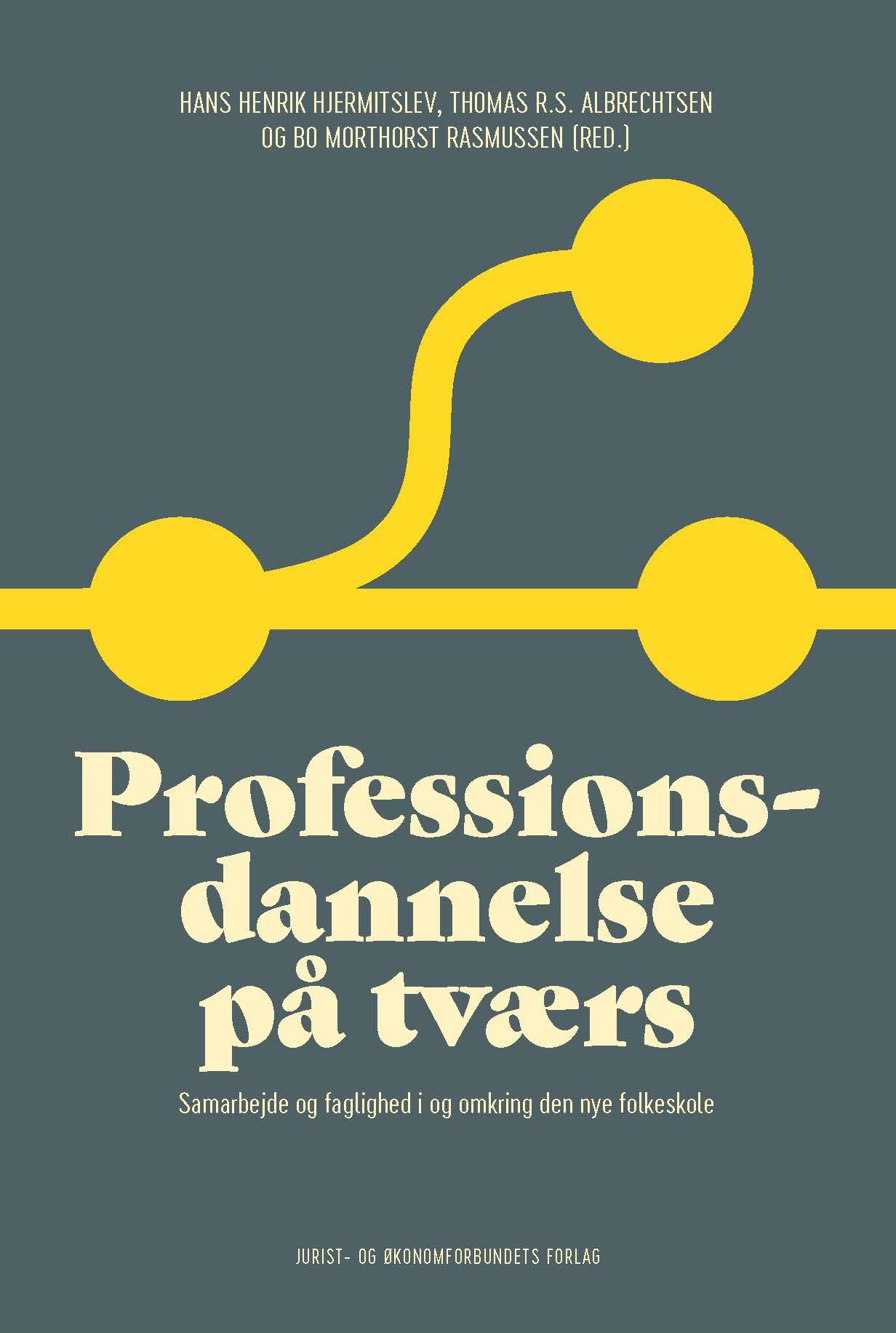 Professionsdannelse på tværs
