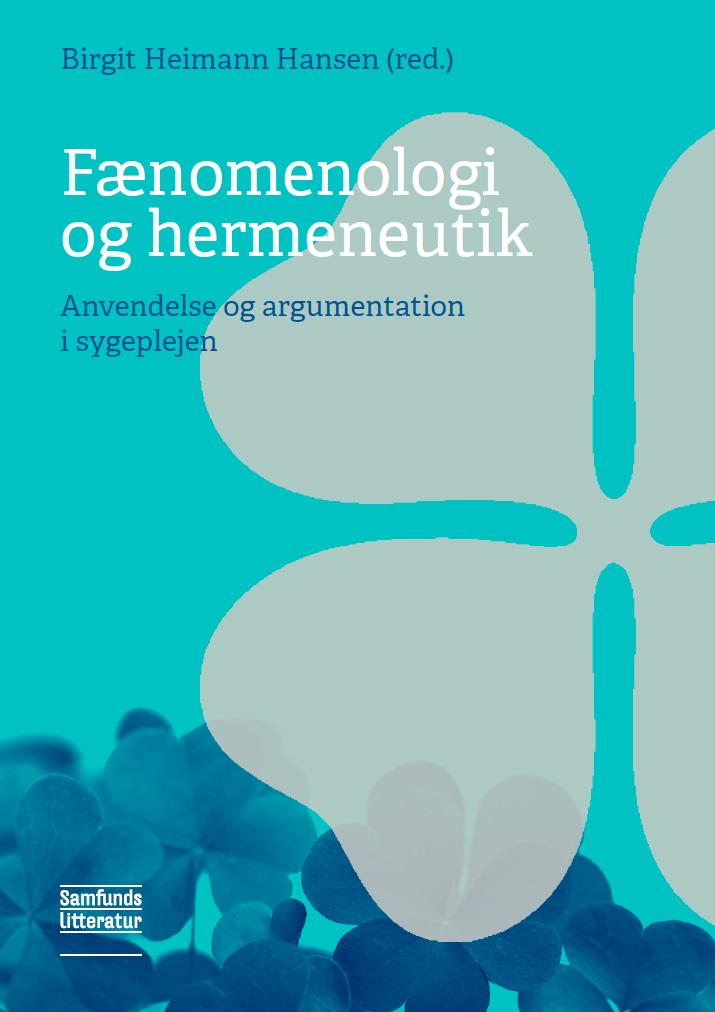 Fænomenologi og hermeneutik