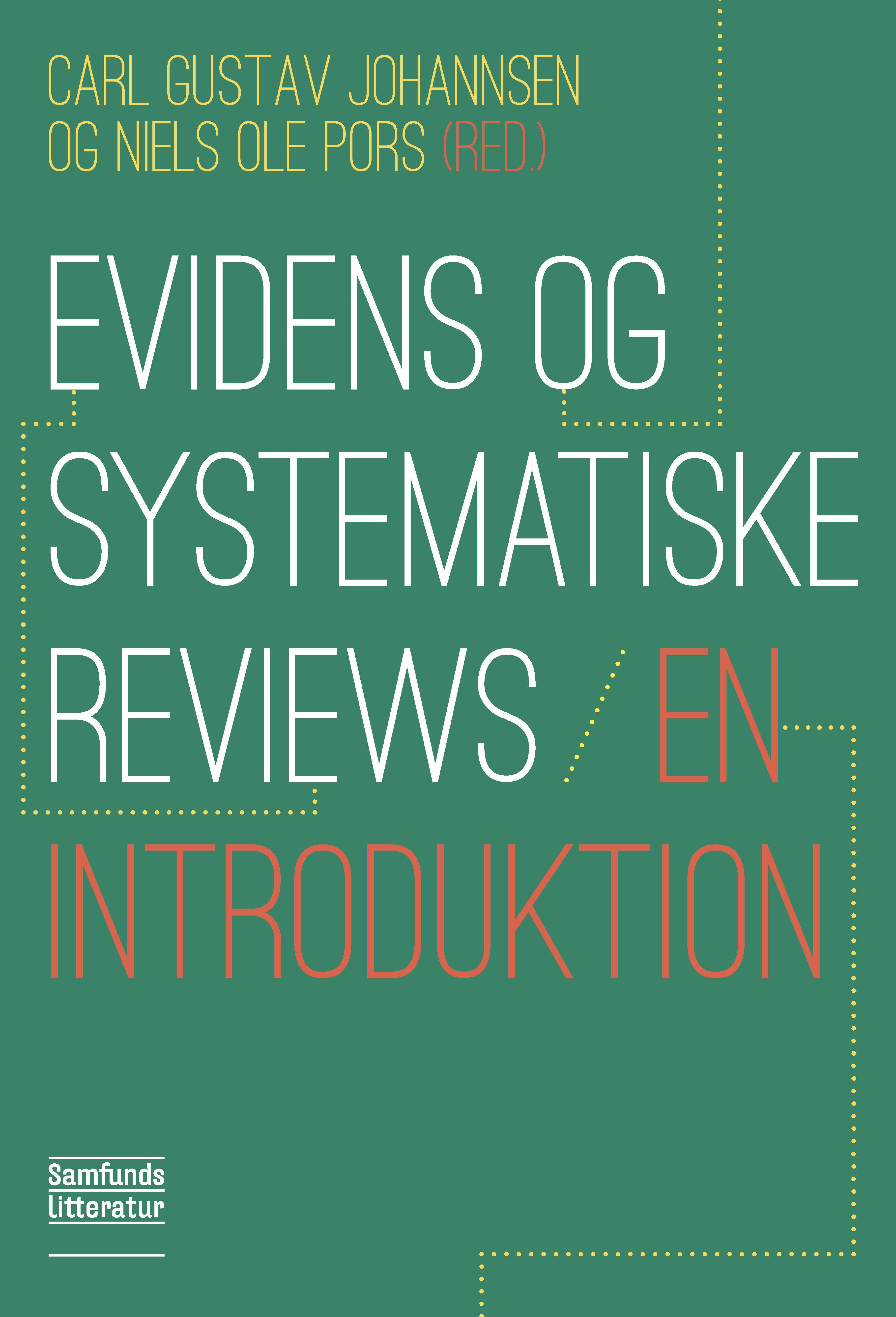 Evidens og systematiske reviews