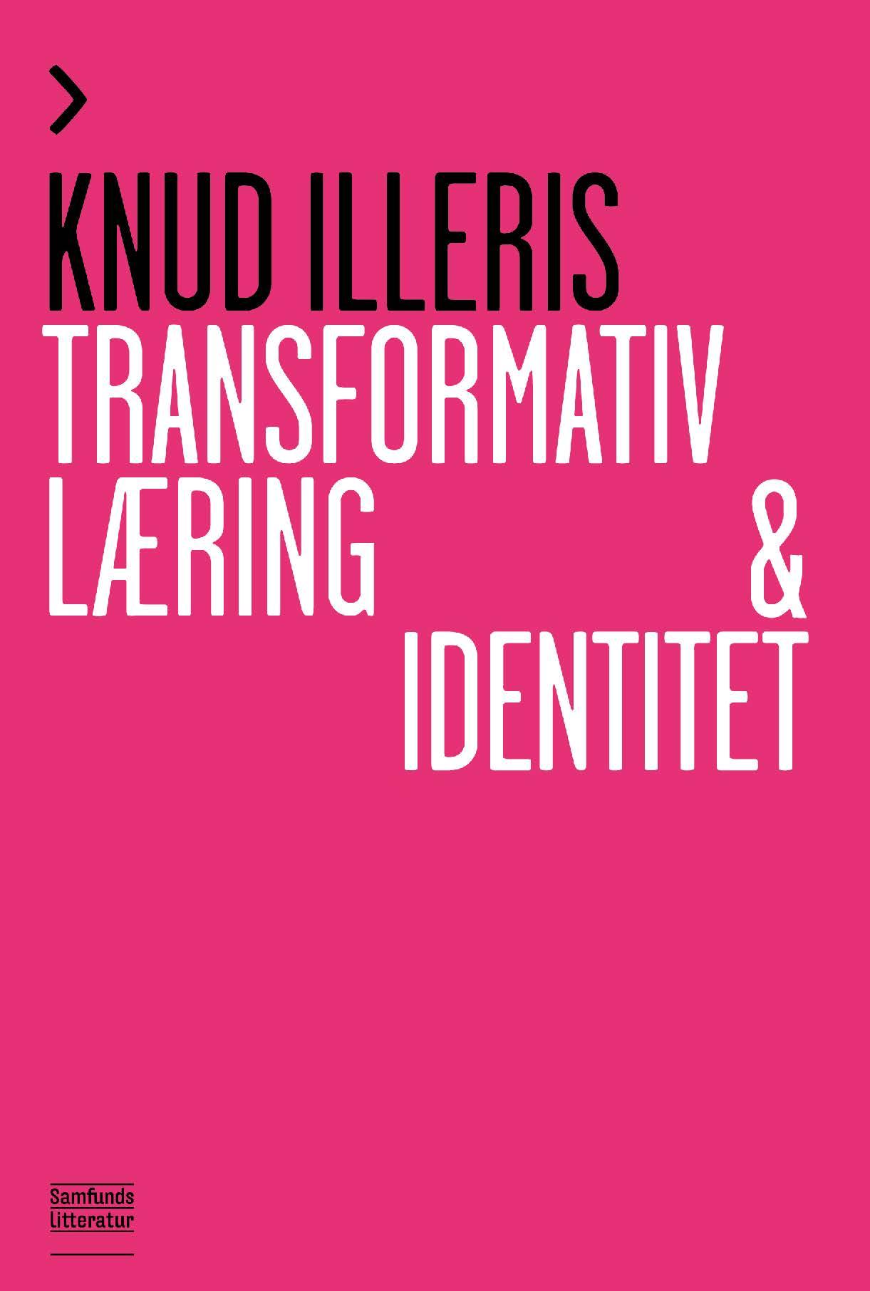 Transformativ læring og identitet