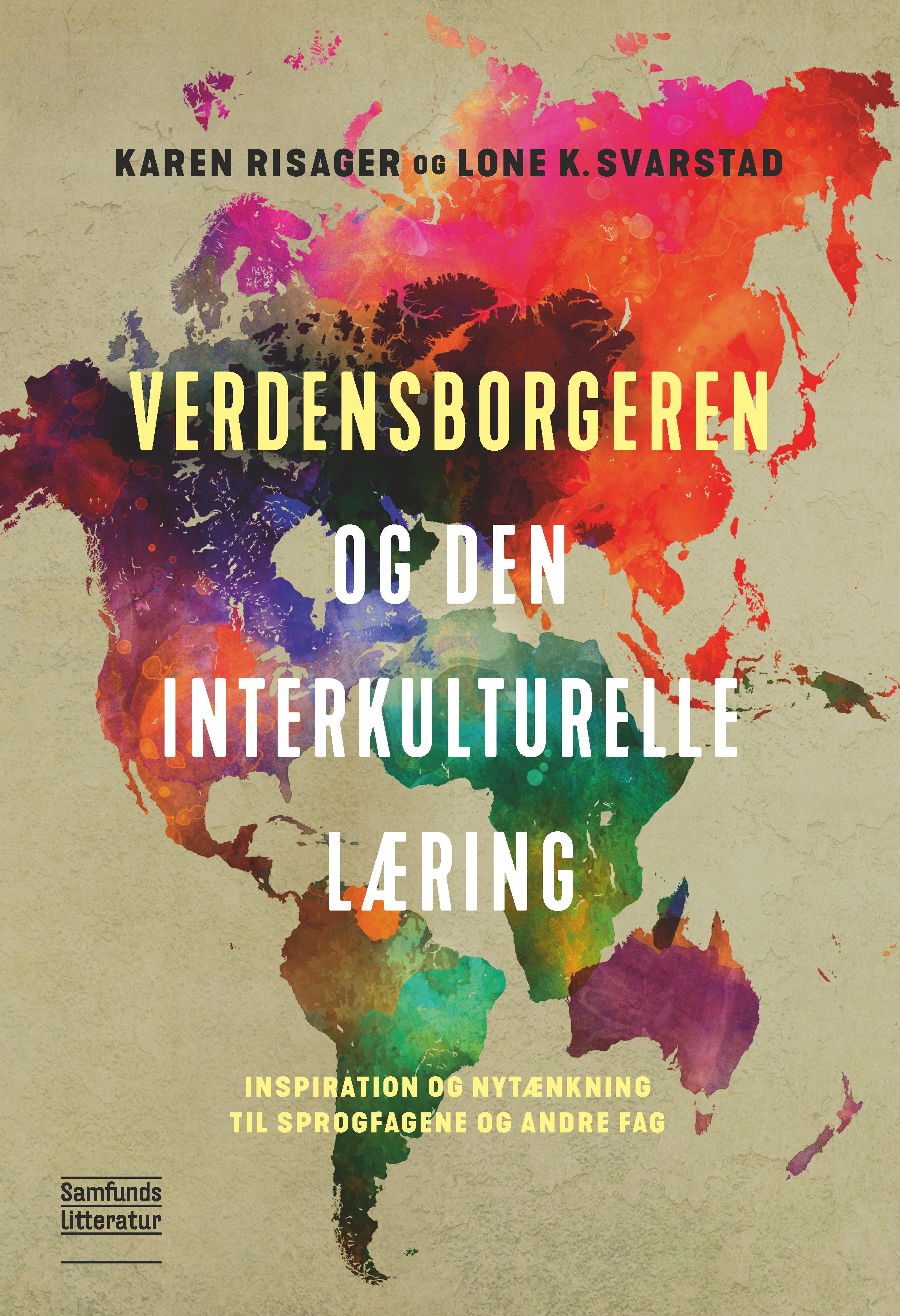 Verdensborgeren og den interkulturelle læring