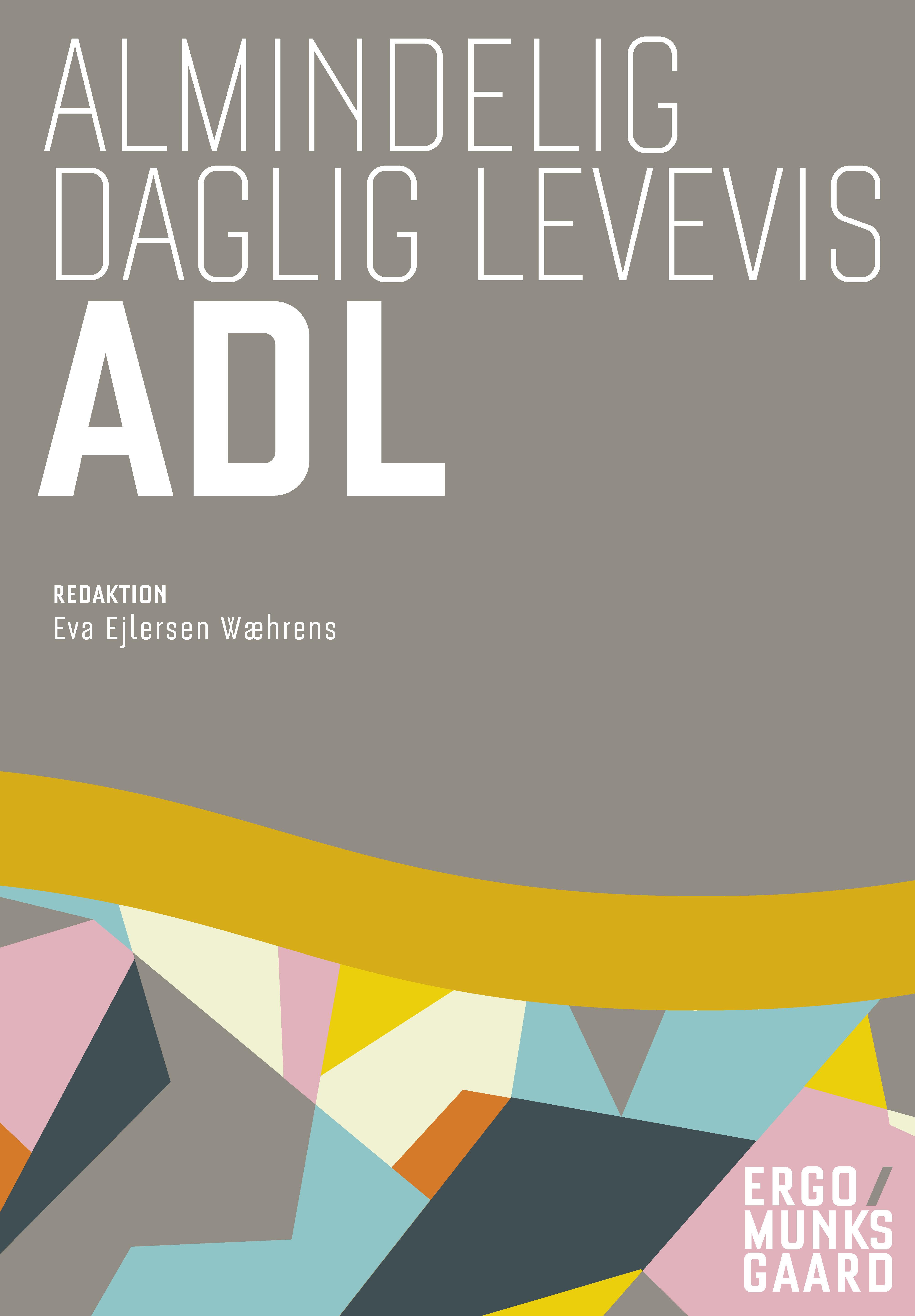 Almindelig daglig levevis - ADL