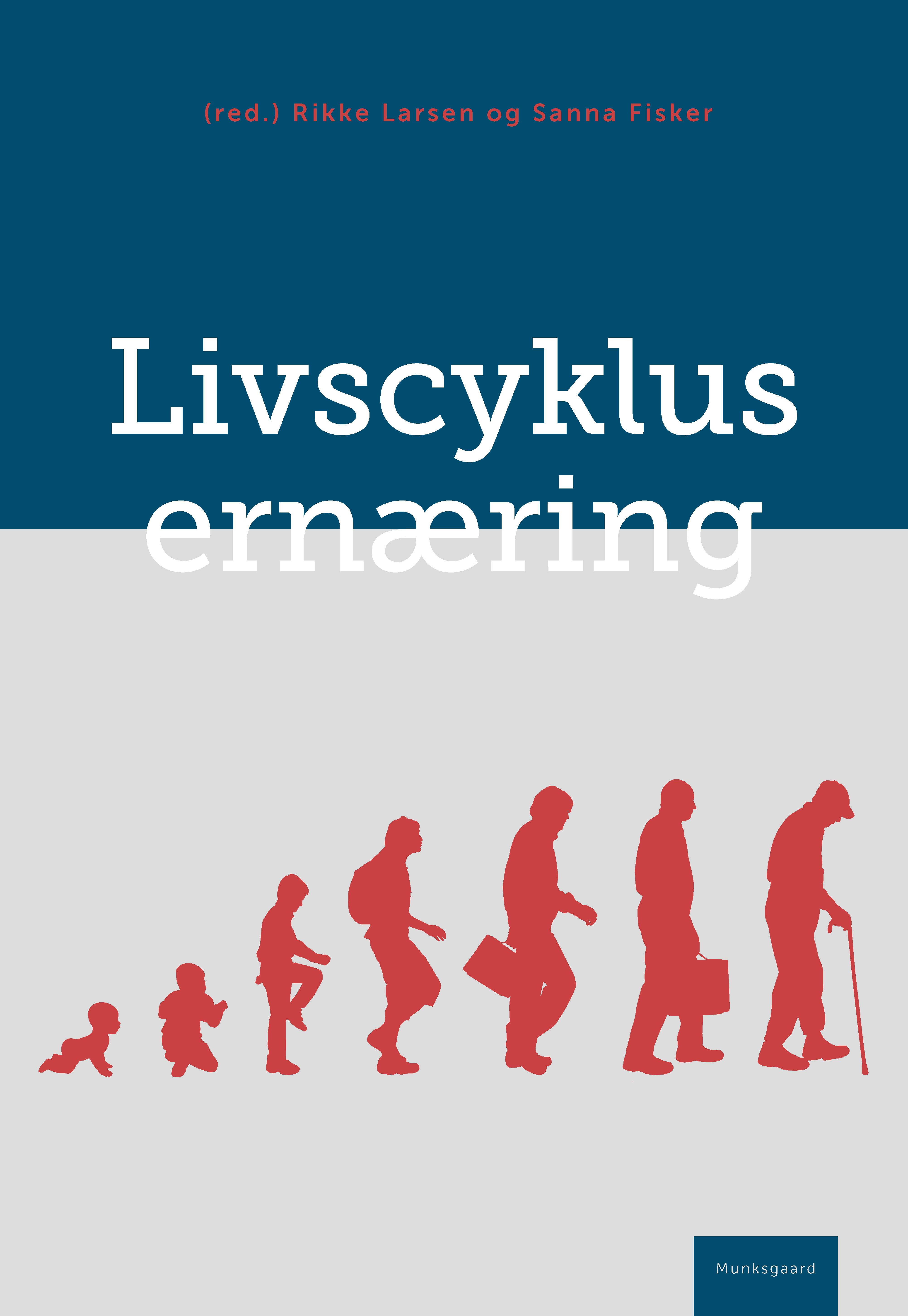 Livscyklusernæring