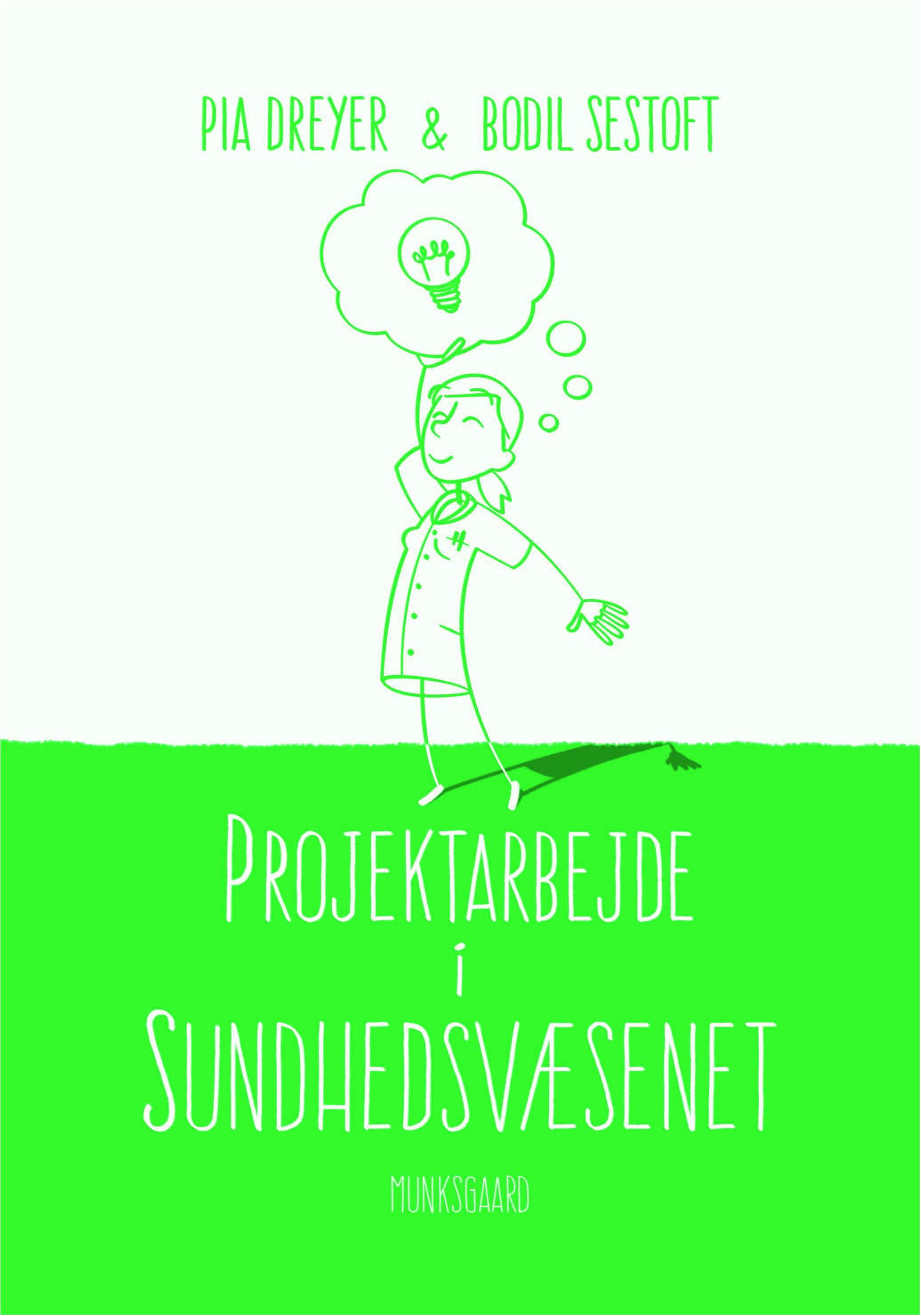 Projektarbejde i sundhedsvæsenet
