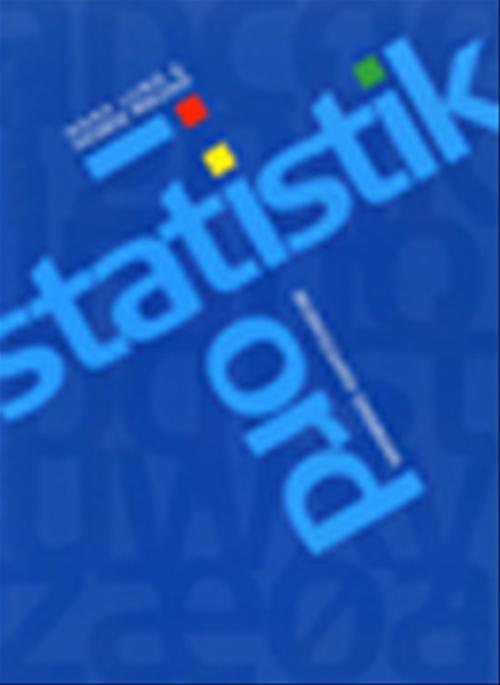 Statistik i ord