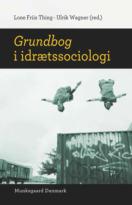 Grundbog i idrætssociologi