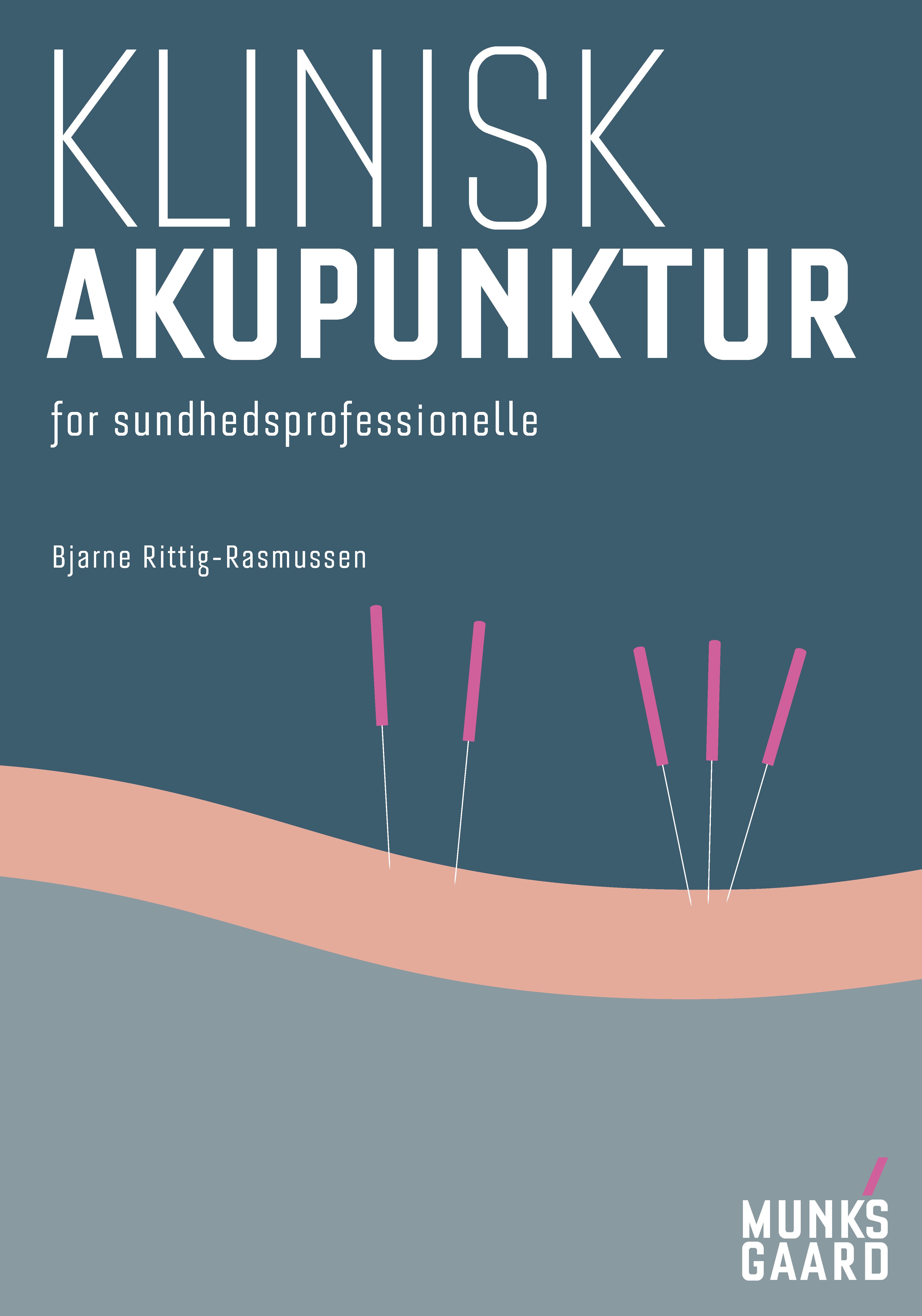 Klinisk akupunktur