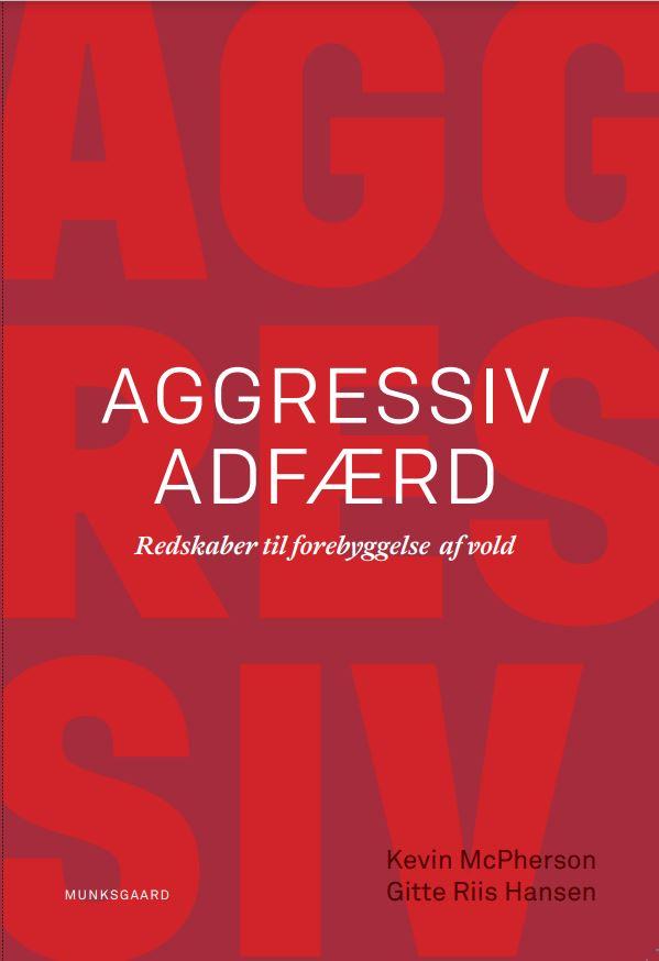 Aggressiv adfærd