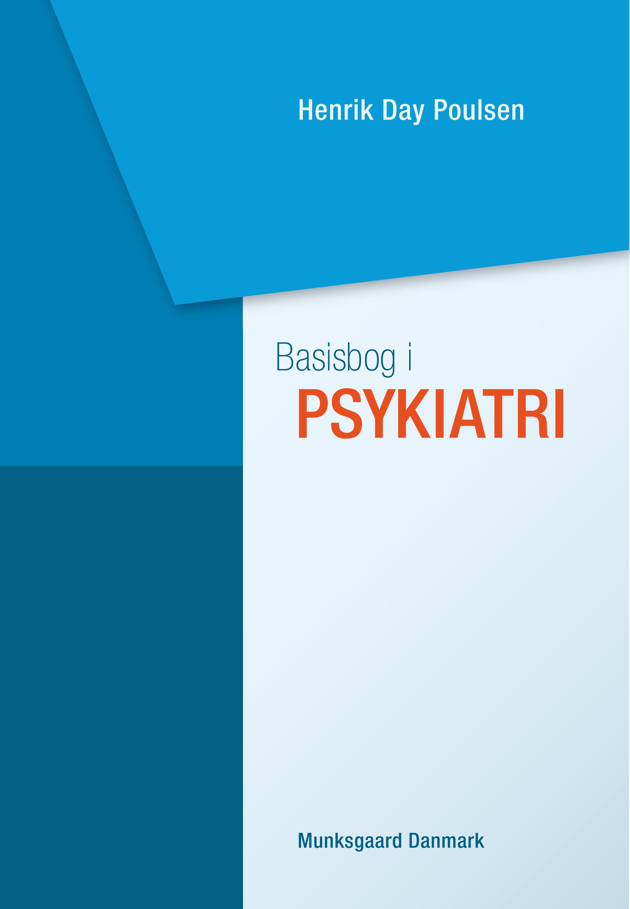 Basisbog i psykiatri