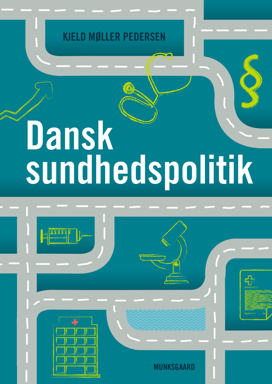 Dansk sundhedspolitik