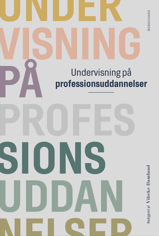 Undervisning på professionsuddannelser